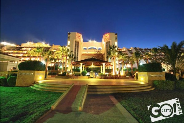 SHERATON SHARM RESORT (RESORT AREA) 5*