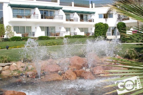HILTON WATERFALLS RESORT 5*