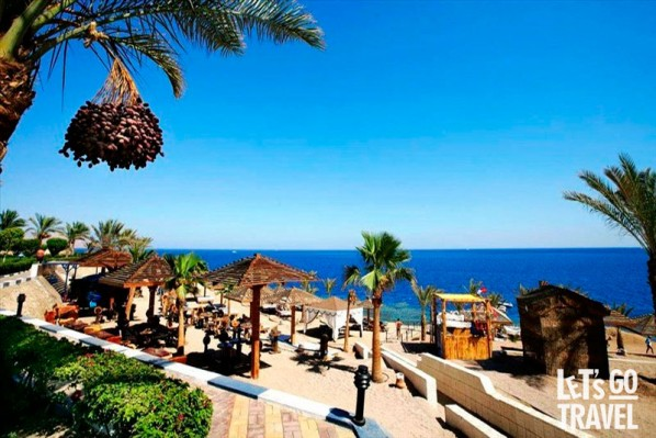 GRAND OASIS RESORT SHARM EL SHEIKH 5*