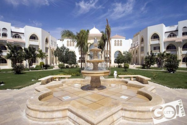 OLD PALACE RESORT 5*