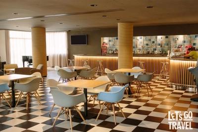 ACQUA HOTEL 4*