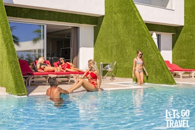 ADAM&EVE ADULTS ONLY 5*
