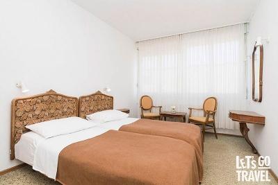 ADRIATIC HOTEL UMAG 2*