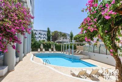 ALIA BEACH CLUB HOTEL 3*