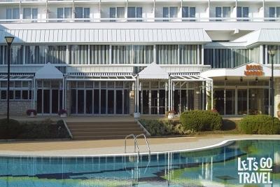 AMINESS LAGUNA HOTEL 4*