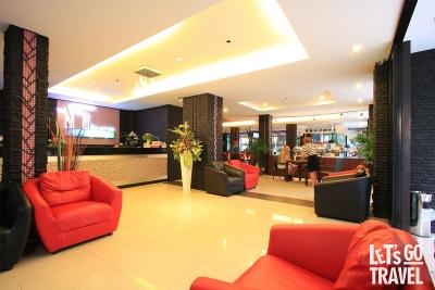 BARAMEE HIP HOTEL 3*