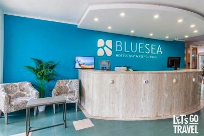 BLUE SEA COSTA VERDE 3*