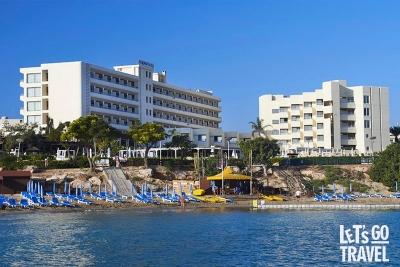 CAPO BAY HOTEL 4*