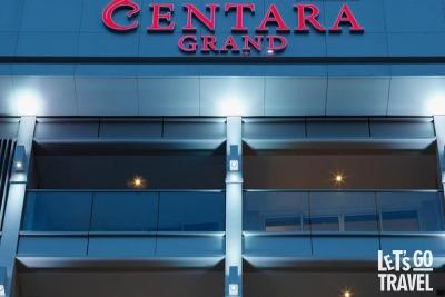 CENTARA GRAND PHRATAMNAK RESORT 5*