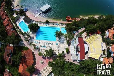 CLUB & HOTEL LETOONIA FETHIYE HV-1