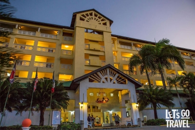 CORAL COSTA CARIBE RESORT & SPA 3*