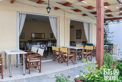 CRETAN SUN HOTEL & APPARTMENTS 3*