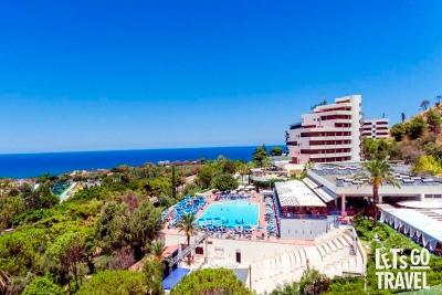 HOTEL COSTA VERDE 4*