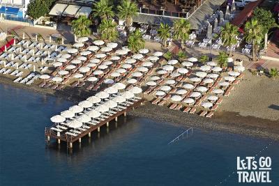 EMRE BEACH HOTEL 5*