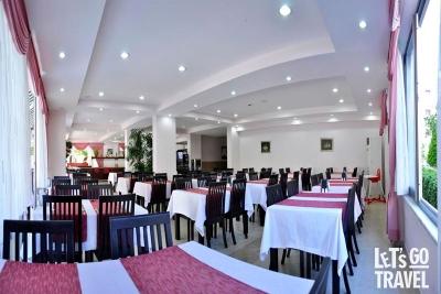 ERKAL RESORT HOTEL 4*