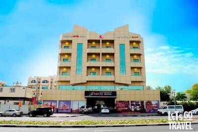 FORTUNE DEIRA HOTEL 3*