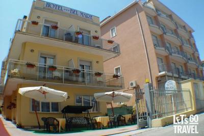 HOTEL BEL MARE 3*