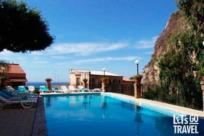 HOTEL CORALLO 4*