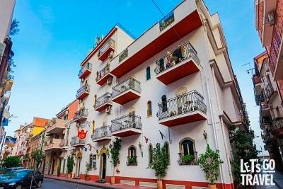HOTEL DA PEPPE 3*