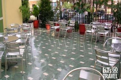 HOTEL GRAND 3*
