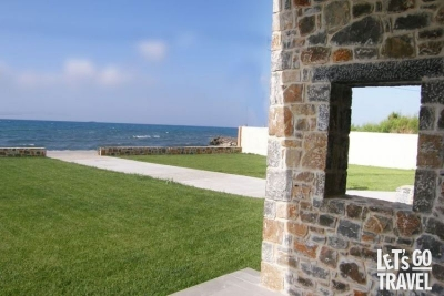KRITZAS BEACH BUNGALOWS & SUITES 4*