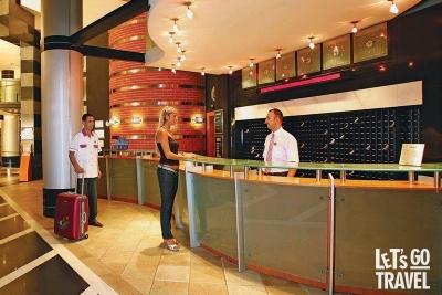 LIMAK LIMRA HOTELS&RESORTS 5*