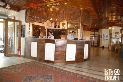 MARMARIS PARK HOTEL 5*