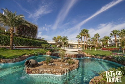 MONTE CARLO SHARM RESORT SPA & AQUA PARK 5*