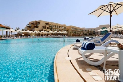 MOVENPICK RESORT SOMA BAY 5*