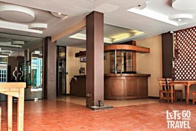 ORIENT HOTEL 2*
