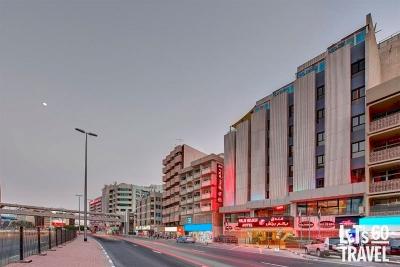 PALM BEACH DUBAI 3*