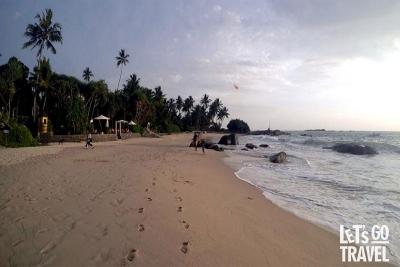 RAMON BEACH AMBALANGODA 2*