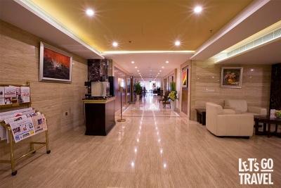 RAYAN HOTEL 4*