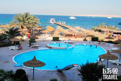 HOST WAY AQUA PARK (EX.ROMA HOTEL) 4*