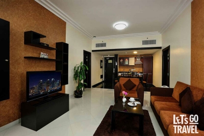 ROYAL GRAND SUITE HOTEL 4*