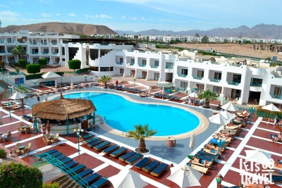 SHARM HOLIDAY RESORT 4*