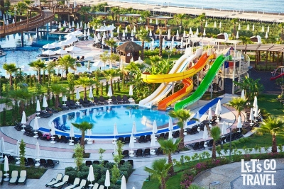 SHERWOOD DREAMS RESORT5*