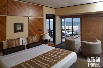 THE SURF HOTEL 5*