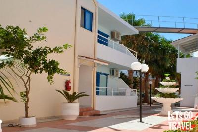TRITON MALIA HOTEL 3*
