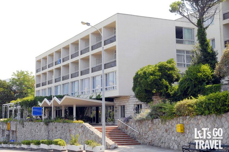 ADRIATIC HOTEL DUBROVNIK 2*