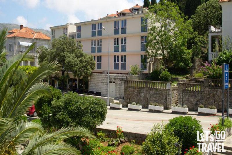 ADRIATICA ROOMS HOTEL 2*