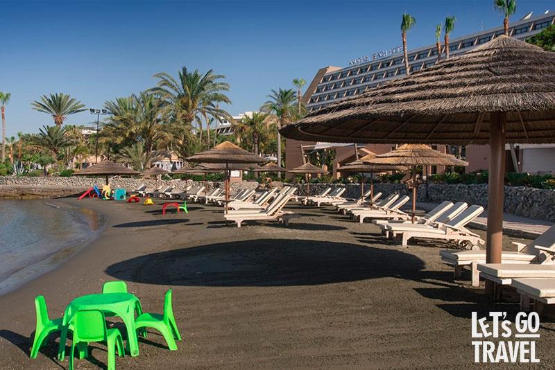 AMATHUS BEACH HOTEL 5*