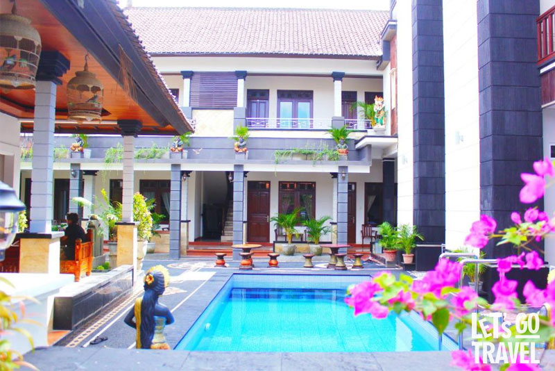 ASTA GRAHA HOME STAY 3*