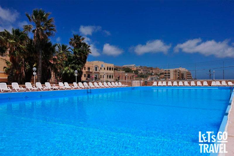 BEACH GARDEN HOTEL 3*