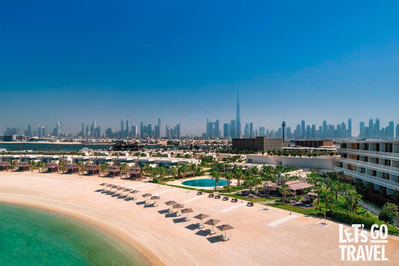 BVLGARI RESORT DUBAI 5*