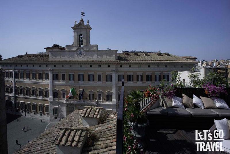 COLONNA PALACE 4*