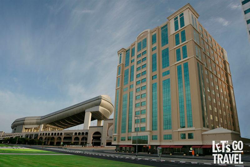 CORAL DUBAI AL BARSHA HOTEL (EX.AURIS PLAZA HOTEL AL BARSHA) 5*