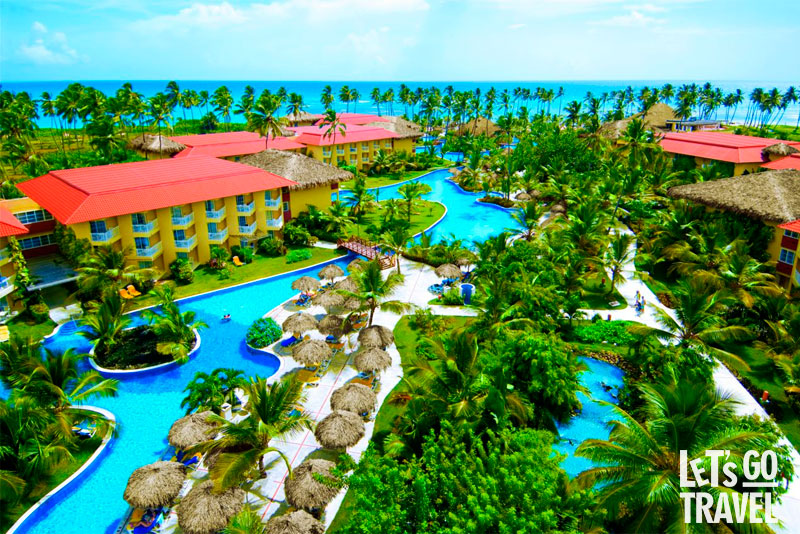 DREAMS PUNTA CANA 5*