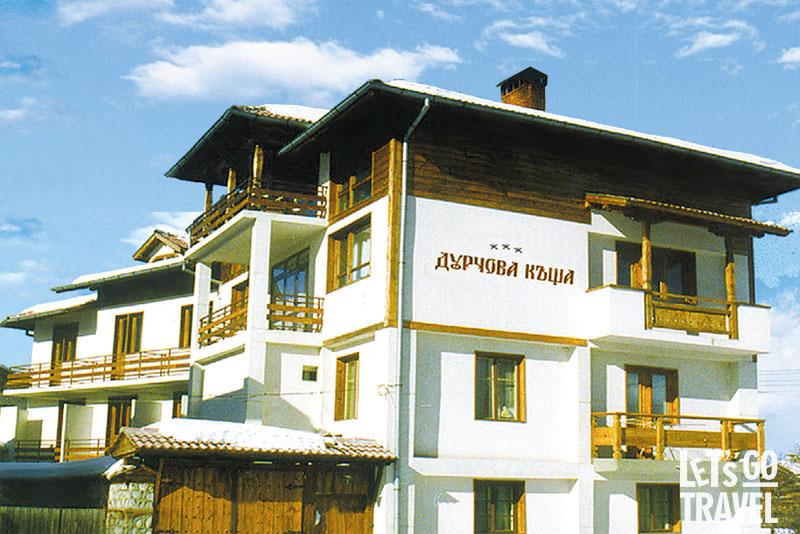 DURCHOVA KASHTA FAMILY HOTEL 3*