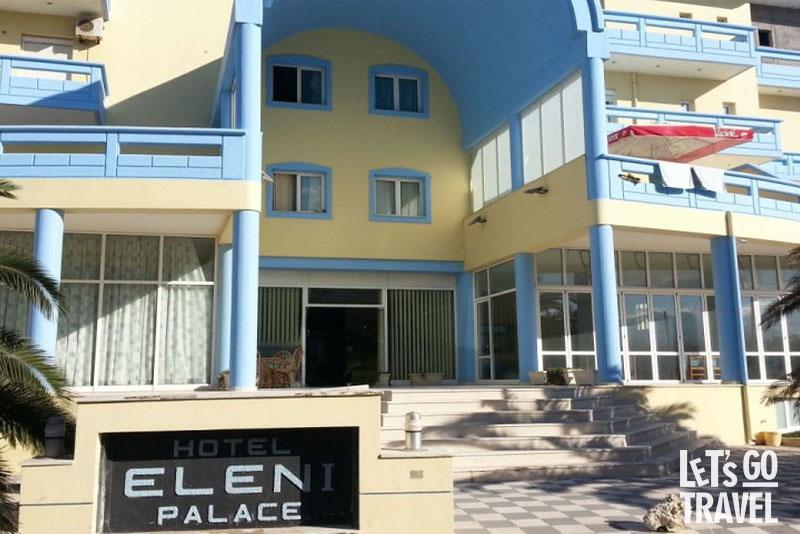 ELENI PALACE 3*